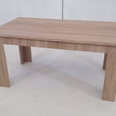 "Natural Wood Table - ""Wood"""