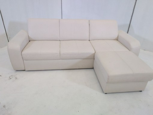 Sofá cama con chaise longue - Costa