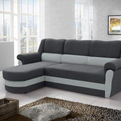 Sofa 250cm Solid Wood Tables Sofas 201 250 Cm 2 01 50 Meters Of Length Don Baraton Chaise Longue Bed With High Backrest Left Corner Parma Grey Fabric
