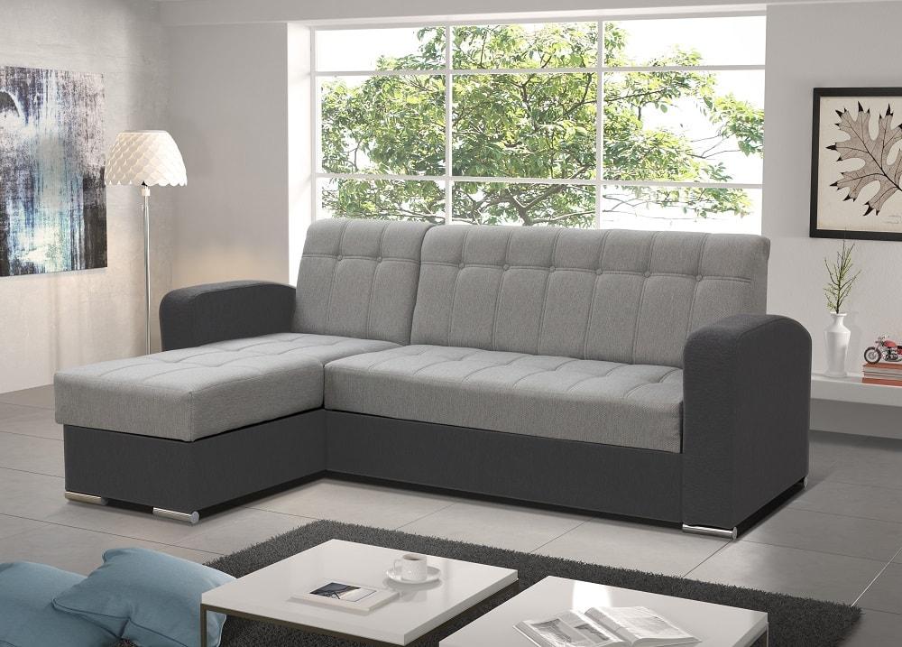 Sofa Chaise Longue Cama Con Arc 243 N Salerno Don Baraton