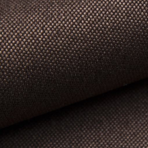 """Brown (""""Coffee"""") Fabric of the Tarancón Sofa"""