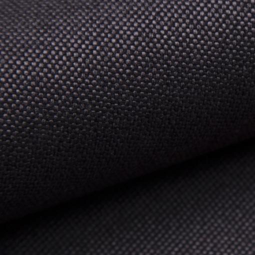 Tela de color grafito (gris oscuro) del sofá cama modelo Tarancón