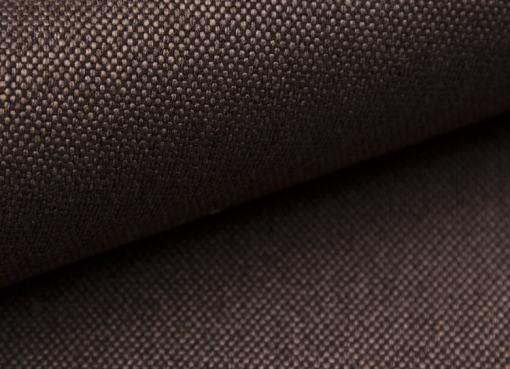 Tela de color marrón del sofá modelo Almagro