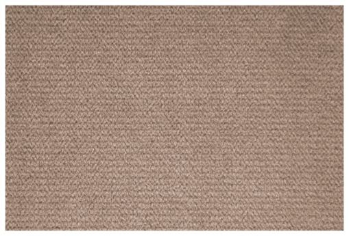 Tela microfibra de color mocca de sofá Lorca