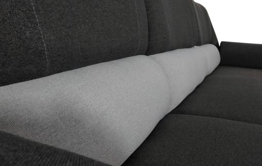Спинка дивана-кровати - Parma
