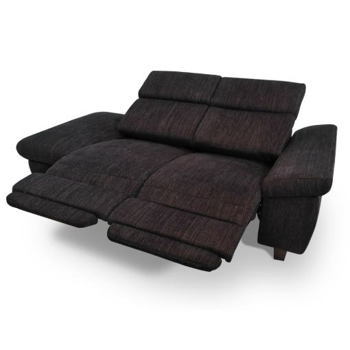 2 Seater Electric Recliner Sofa - Hugo