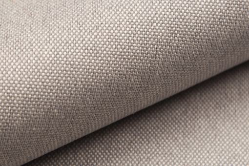 Beige Durable Synthetic Fabric of the Parma Model