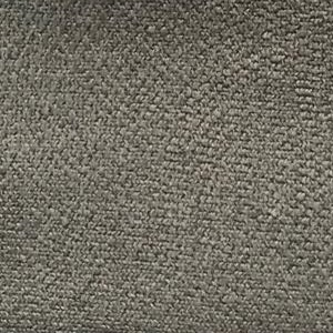 Tela antimanchas Melissa de color gris. Sofá deslizante modelo Alicante