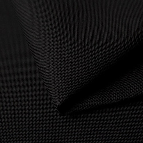 Black Fabric of the Derby Sofa Bed