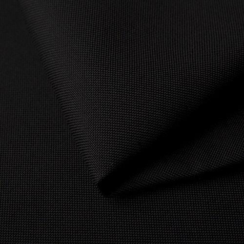 Tela de color negro (sawana 14) de sofá chaiselong cama con arcón modelo Derby