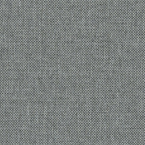 Tela gris claro (Inari 91) del sofá rinconera pequeño modelo Brighton