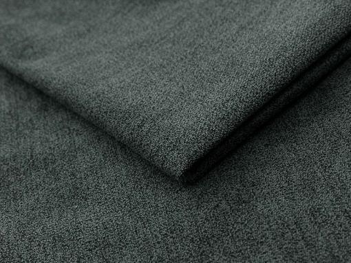 Мягкая серая ткань Inari 94 углового дивана кровати Windzor