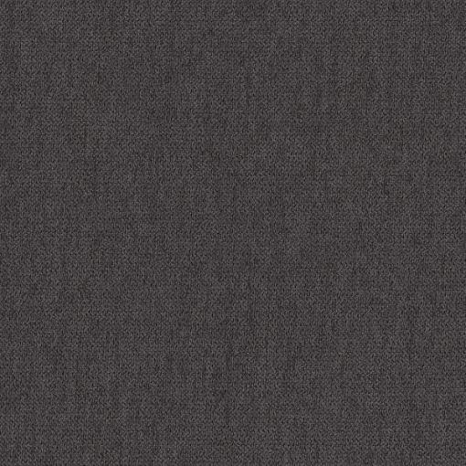 Tela gris oscuro Soro 95 de cama box spring doble 140 x 200 cm modelo Isabella