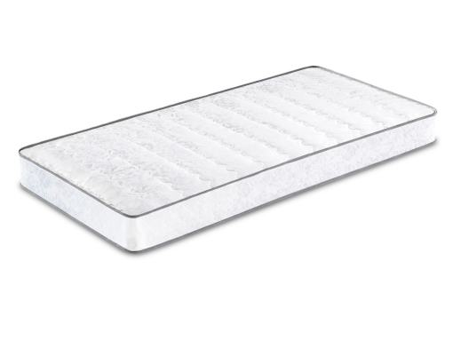 Narrow Single Inexpensive Sprung Mattress 80 x 190 cm, 18 cm Thick - Muelex