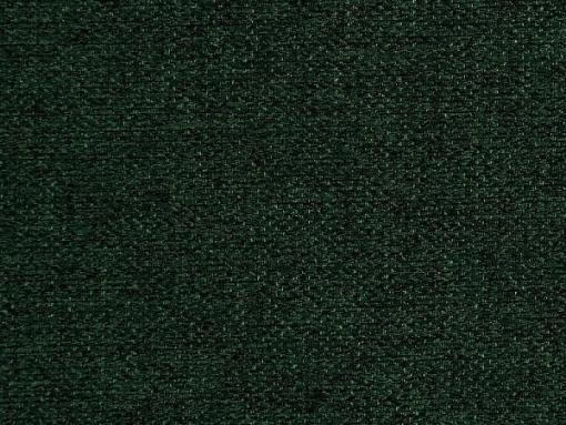 Dark green fabric of the Monaco armchair
