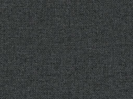 Grey fabric (Inari 94) of the Monaco armchair