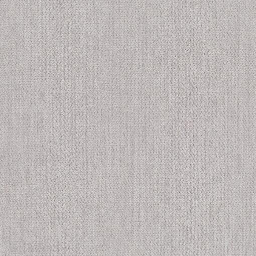 Tela gris claro Soro 83 del sofá cama pequeño moderno con cojines laterales modelo Cambridge