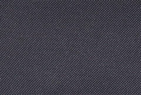 Tela gris oscuro cerca del sofá rinconera modelo Austin