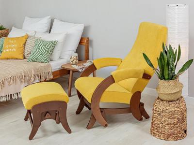 Кресло-качалка для кормящей мамы - BebeZen