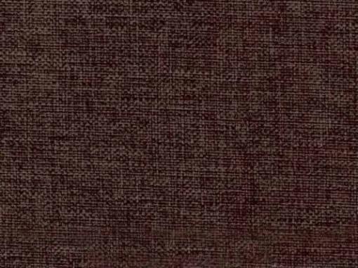 Коричневая ткань дивана Bruges