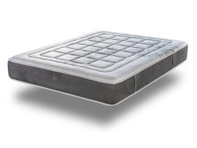 Colchón de muelles ensacados, doble cara (invierno - verano), 30 cm - Luxa