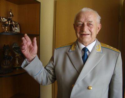Владимир Синюков
