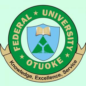 Federal University Otuoke school fees