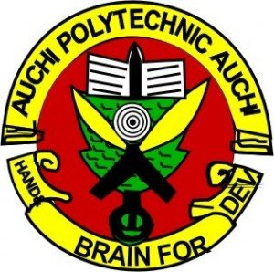 Auchi Polytechnic HND Admission Form for 2020/2021 Academic Session