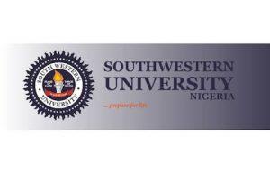 South Western University School Fees