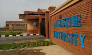 Augustine University Ilara (AUI) JUPEB Admission Form for 2020/2021 Academic Session