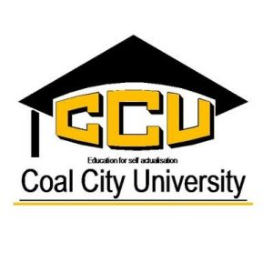 Coal City University school fees