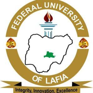 Federal University of Lafia (FULAFIA) Postgraduate Admission Form for 2020/2021 Academic Session