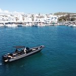 Rent a private boat in Paros - The advantages of renting a private boat in Paros