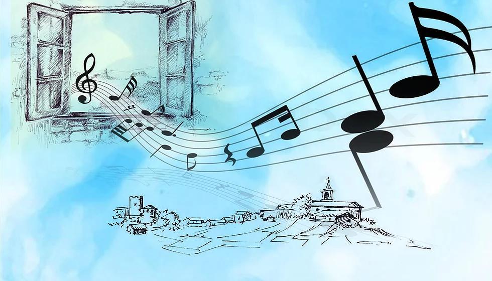 Madre Mazzarello in Musica
