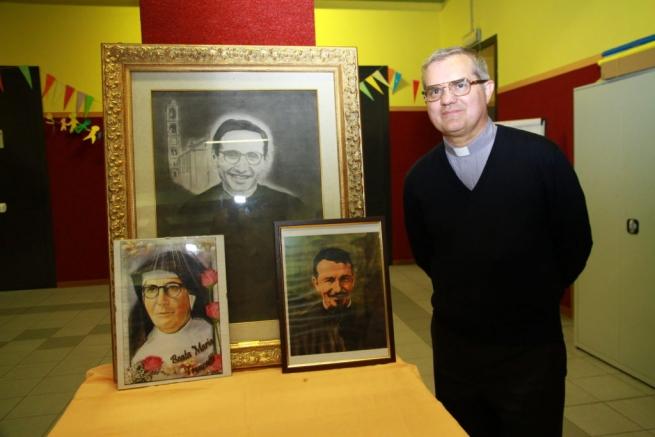 Ven. Giuseppe Quadrio, teacher and man of incandescent prayer