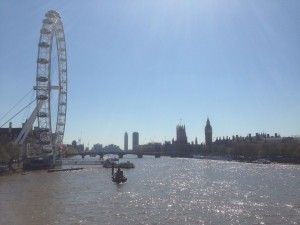 london eye again