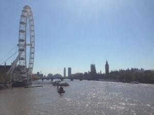 london eye again