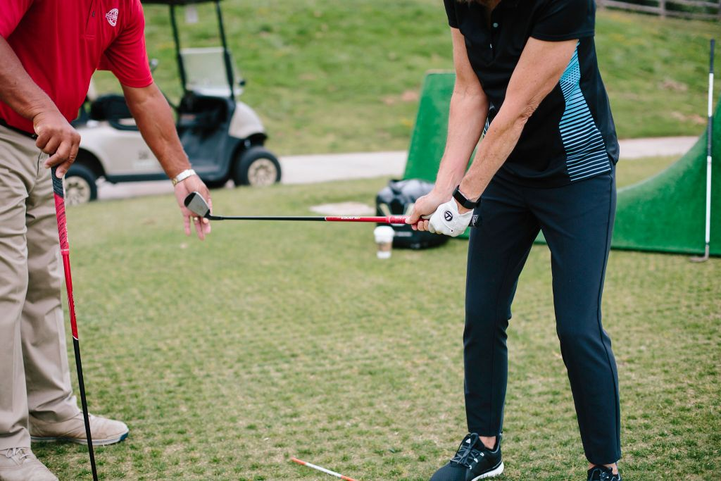Improve Your Short Game