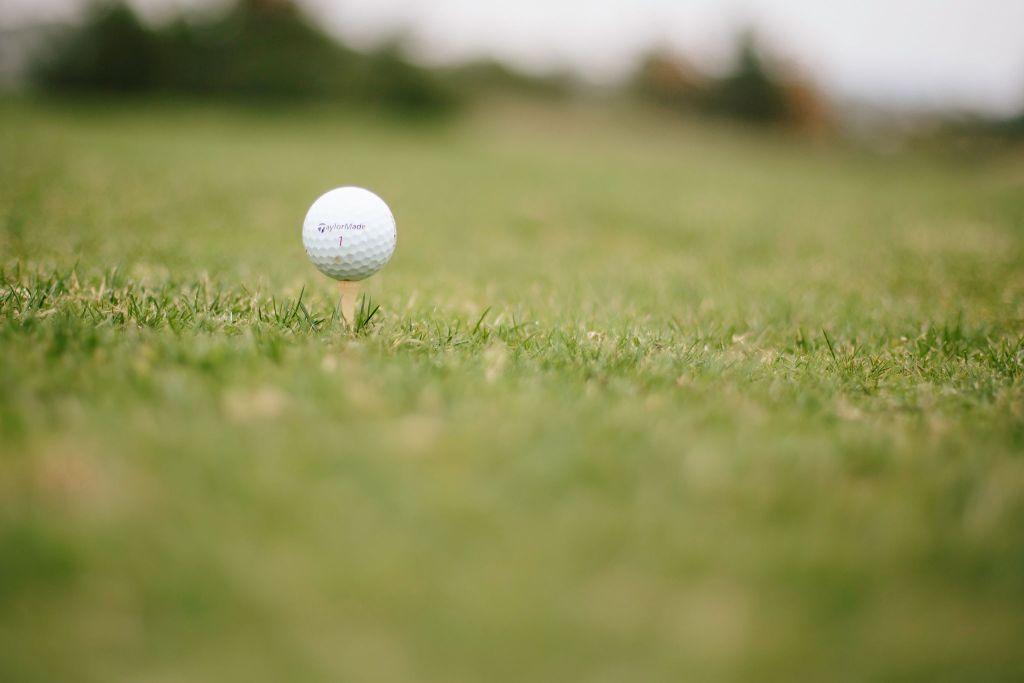 The K.I.S.S. Golf Principle