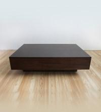 Cube Centre Table