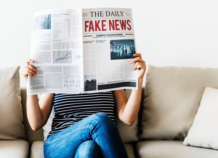 """""""Fake News"""" Impacting Your Financial Life"""