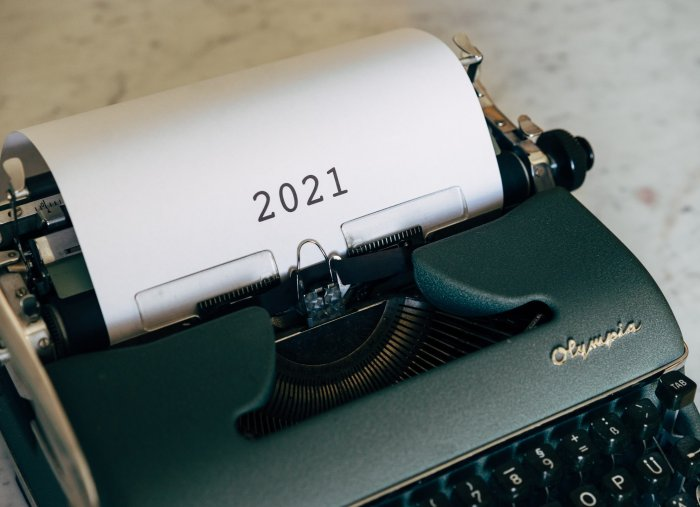 What Should You Be Thinking About For 2021?