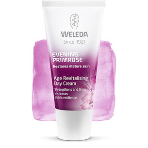 Evening Primrose Age Revitalising Day Cream from Weleda