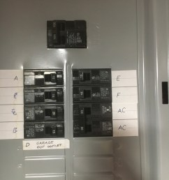 two 60 amp fuse box schema wiring diagram database 60 amp fuse box in house wiring [ 3024 x 4032 Pixel ]
