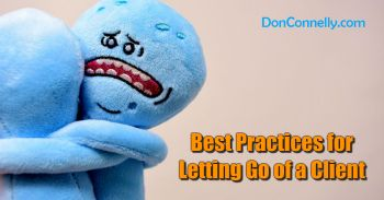 Best Practices for Letting Go of a Client