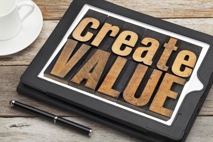 How to Create Value with Your Clients
