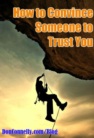 How to Establish Trust with Prospects and Clients | Don