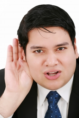 Professional Listener - Are You Listening
