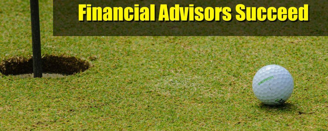 Visualization Techniques Help Financial Advisors Succeed
