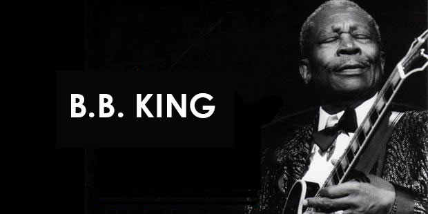 Special Tribute to the Late B.B.King